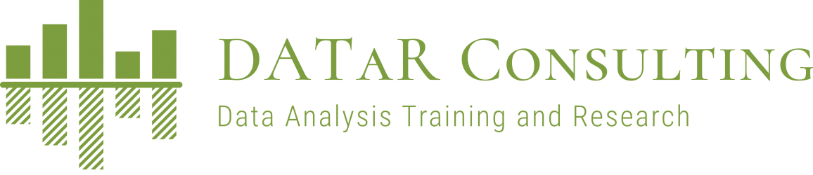 DATaR Consulting